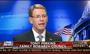 deadstate Tony Perkins