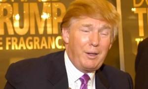 deadstate Donald Trump 7-11
