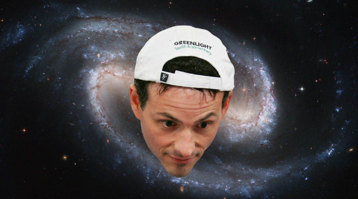 David Einhorn Is Still Not Dead Yet   Dealbreaker Things aren t getting any better for David Einhorn after Greenlight had its  worst month since 2008 in January