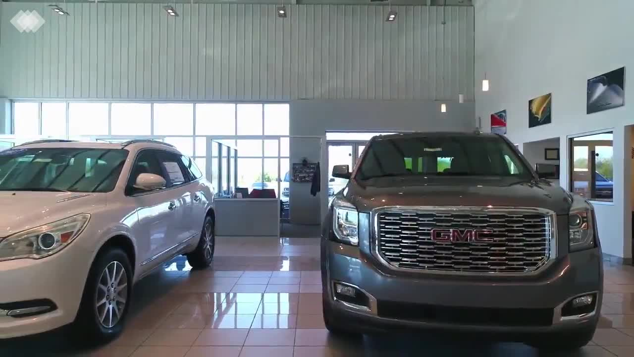 Buick  Chevrolet and GMC Dealer Pryor OK New   Used Cars for Sale     Buick  Chevrolet and GMC Dealer Pryor OK New   Used Cars for Sale near Tulsa  OK   Roberts Chevrolet Buick GMC