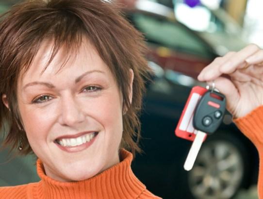 Car Shopping Technology