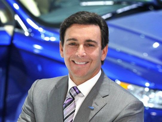 09.22.16 - Ford CEO Mark Fields