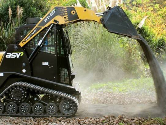 Are You Looking for an ASV Loader