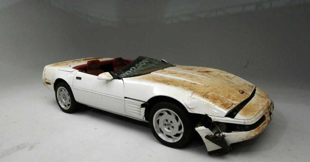 07.28.16 - One-Millionth Corvette