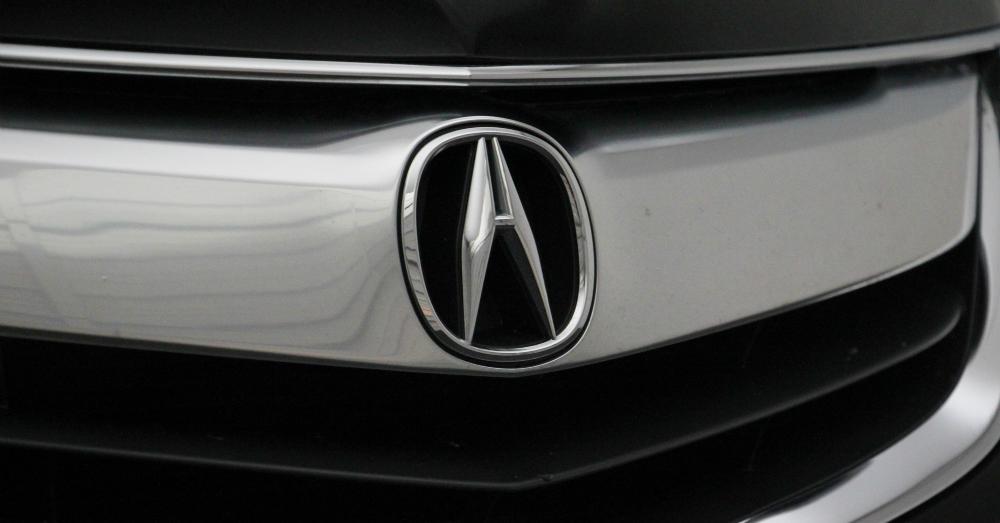 11.28.16 - Acura Logo