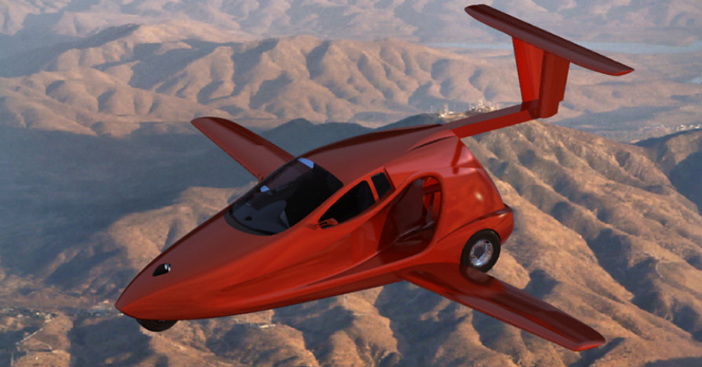 Are We Getting Closer to a Flying Car