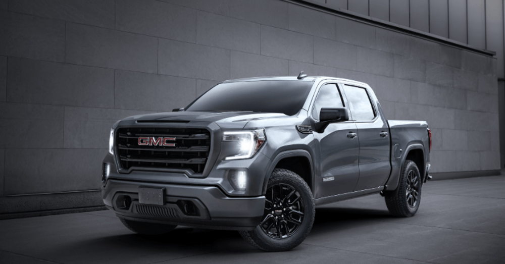 GMC Offers a Comfortable Workhorse