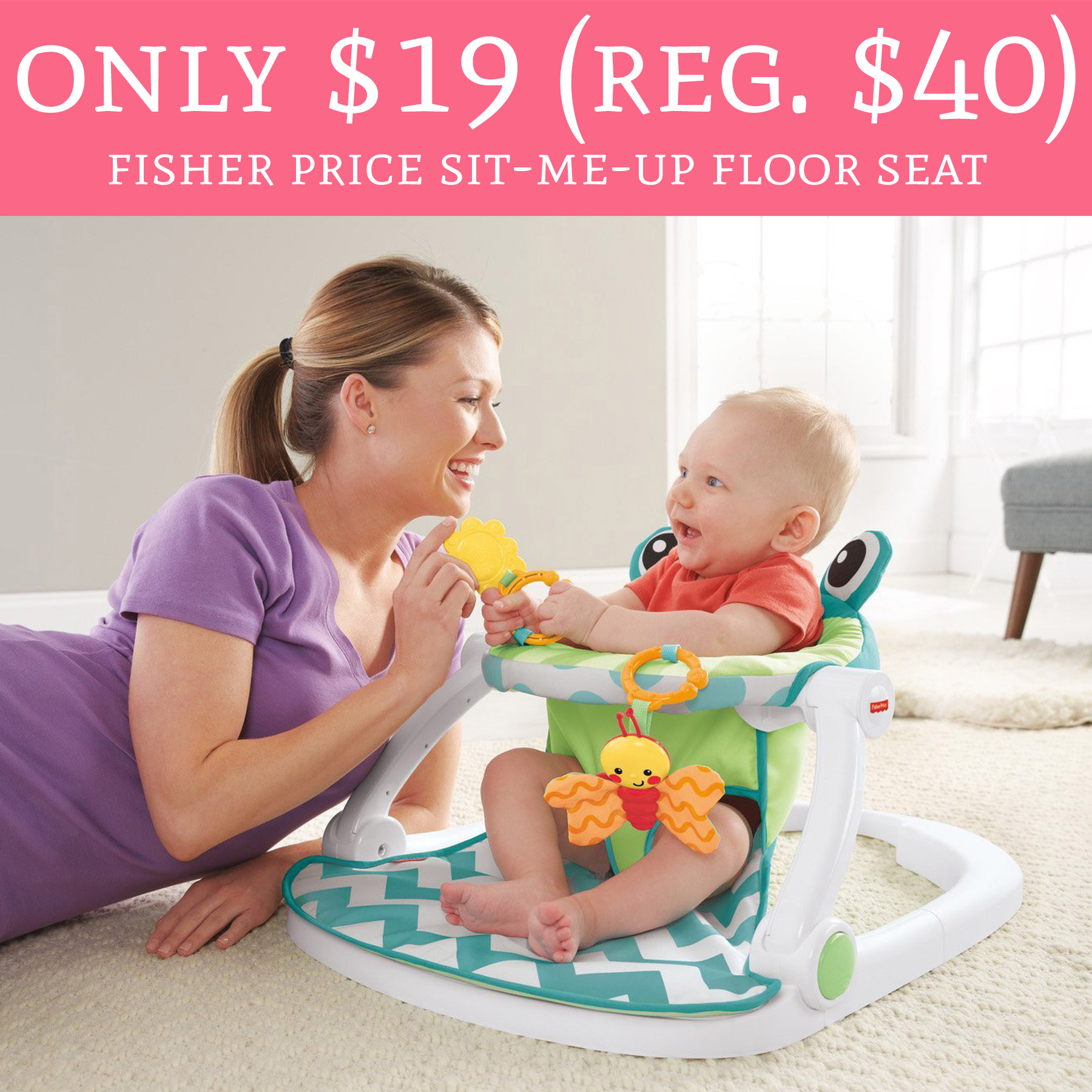 Smashing Parents To Only Fisher Price Seat Deal Fisher Price Sit Me Up Lion Fisher Price Sit Me Up Chair Calling All Parents baby Fisher Price Sit Me Up
