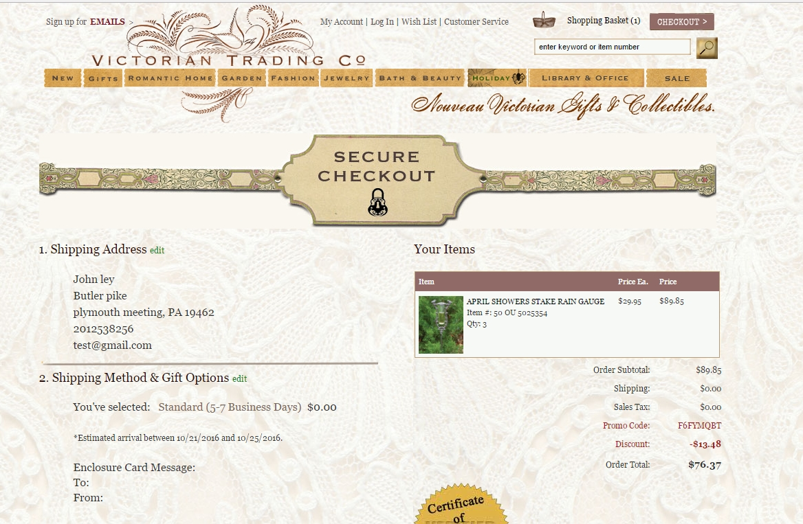Alluring Victorian Trading Emails Sign Up Have Promo Codes Asof Victorian Trading Co Coupon Codes Restaurant Coupons Finder Receive Exclusivedeals houzz-03 Victorian Trading Co