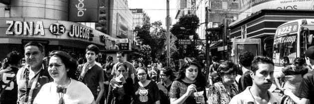 [Álbum] Monterrey urbano