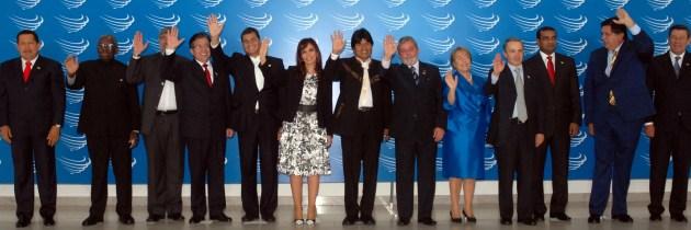 Comercio internacional y economía social