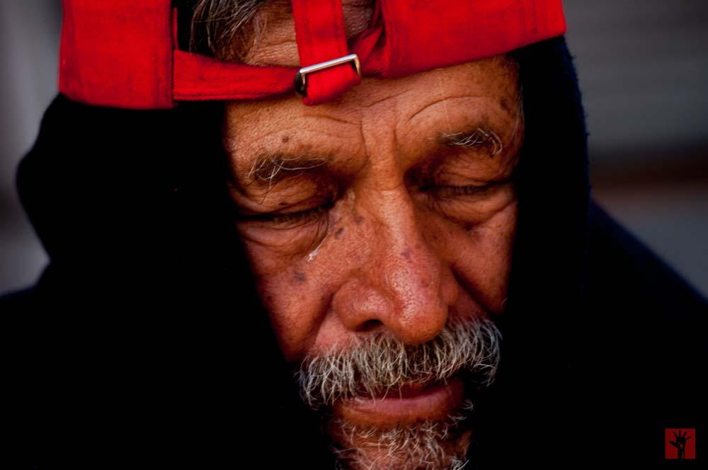 México,-Mty,-Calle-Morelos,-Tecateman,-Rostro,-tristeza,-lágrima,-ojos-cerrados,-