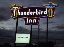Thunderbird Inn 1
