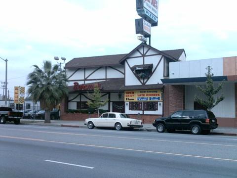 Barone's, Ventura Blvd, Sherman Oaks - photo by city-data.com