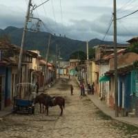 Libre en Cuba