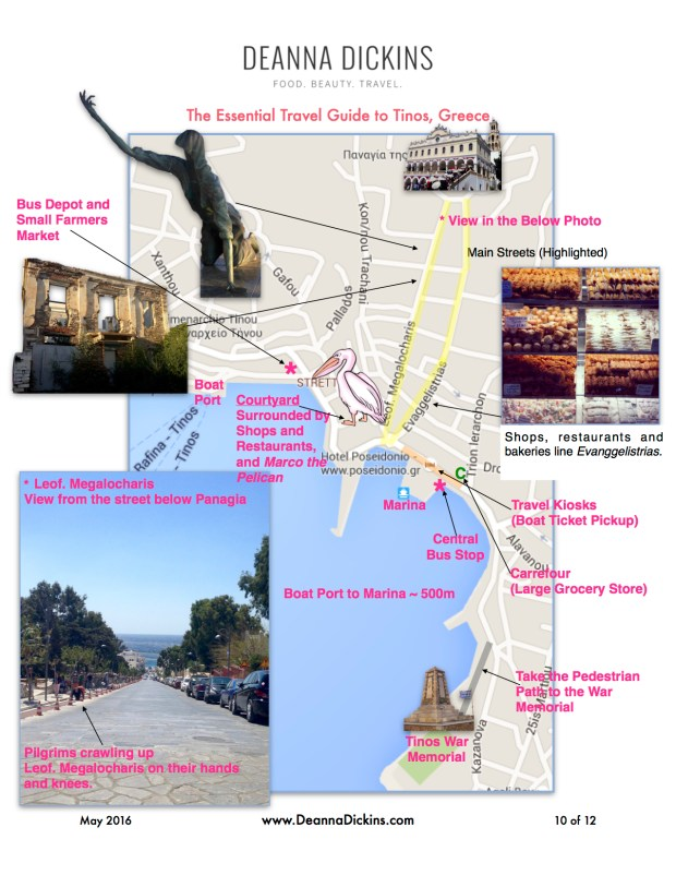 The Essential Guide to Tinos 10