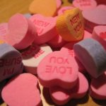 REVIEW:  Candy Hearts