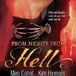 REVIEW:  Prom NIghts from Hell