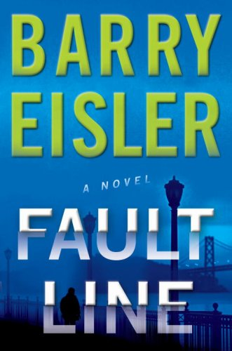 cover image for Fault Line