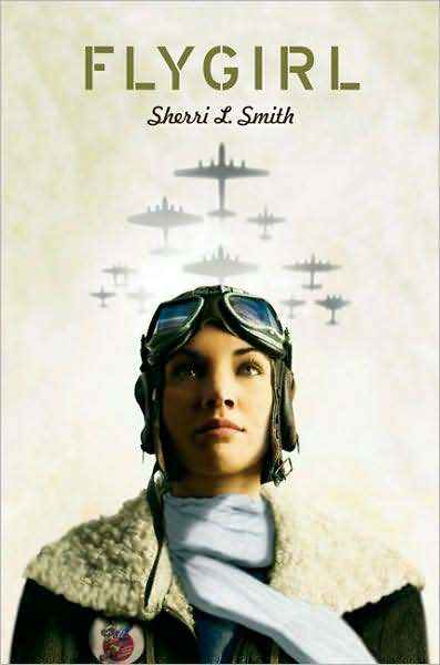 Cover image of flygirl