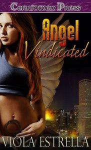 Angel Vindicated by Viola Estrella