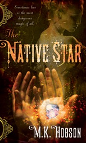 Native Star by MK Hobson