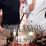 All She Wrote by Josh Lanyon