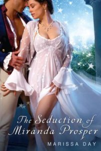 The Seduction Of Miranda Prosper By Marissa Day
