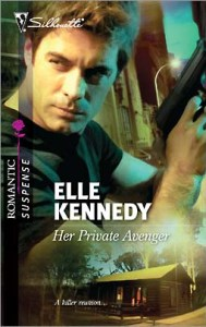 Her Private Avenger by Elle Kennedy