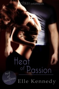 Heat of Passion by Elle Kennedy