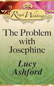 The Problem with Josephine - Lucy Ashford