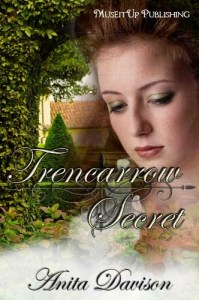 Trencarrow Secret by Anita Davison