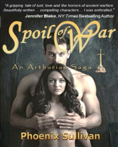 Spoil of War by Phoenix Sullivan