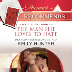 The Man She Loves To Hate - Kelly Hunter thumb
