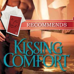 Kissing Comfort Jo Goodman thumb