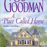 A Place Called Home Jo Goodman