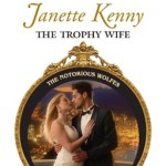 The Trophy Wife by Janette Kenny