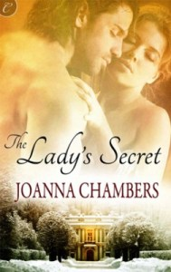 The Lady's Secret Joanna Chambers