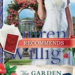 The Garden Intrigue Lauren Willig