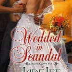 Wedded in Scandal Jade Lee