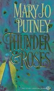 Thunder and Roses by Mary Jo Putney