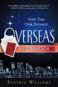 Overseas by Beatriz Williams