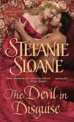 The Devil in Disguise, by Stefanie Sloane