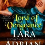 Lord of Vengeance  by Lara Adrian