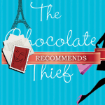 Chocolate Thief Laura Florand