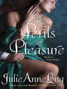 Perils of Pleasure Julie Anne Long