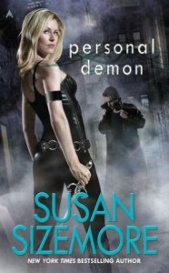 Personal Demon by Susan Sizemore