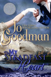 My Steadfast Heart Jo Goodman