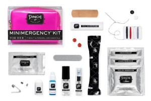 MinMergency Kit