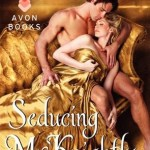 Seducing Mr. Knightly Maya Rodale